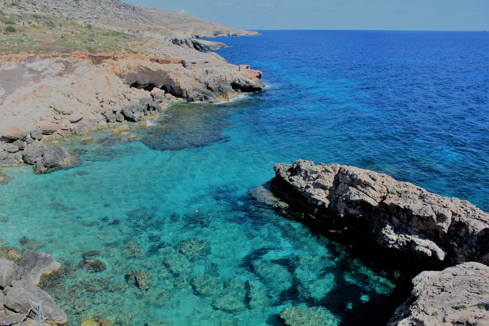 Image of Malta Lagoon