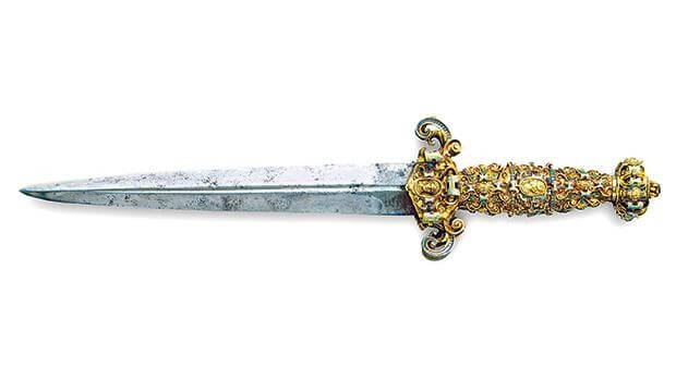 Valette's Dagger