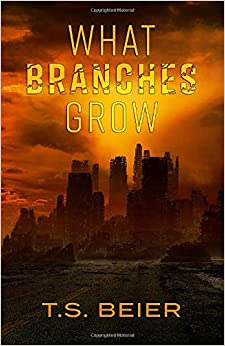 What Branches Grow Cover