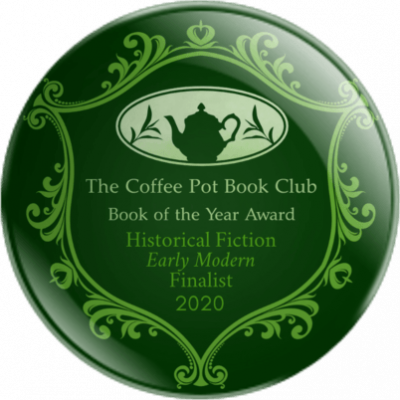 Book of the Year badge