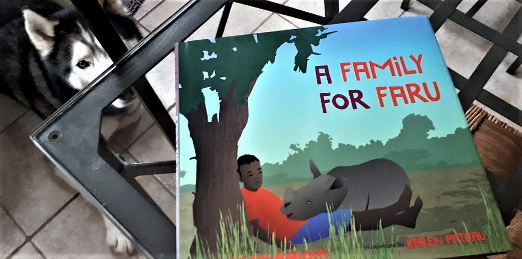 A family for Faru Cover