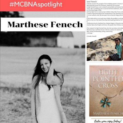 MCBNA Spotlight