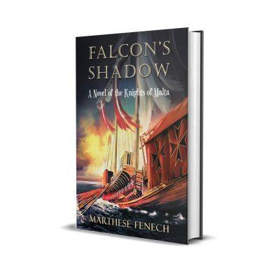 Hardcover Falcon's Shadow
