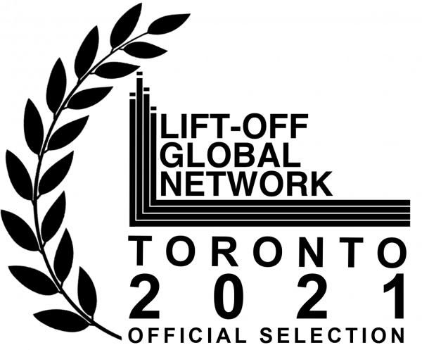 Lift off Finalist logo
